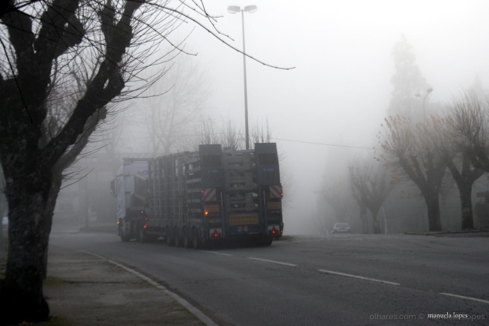 Gentes e Locais/A magia do nevoeiro