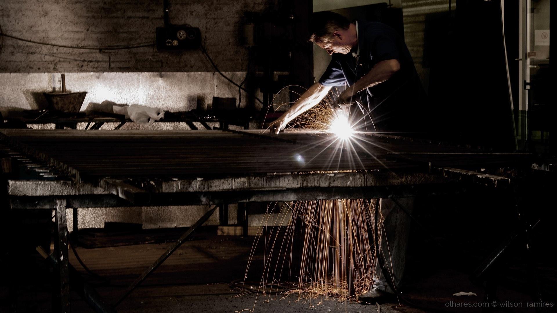 Gentes e Locais/trabalhador brasileiro em risco