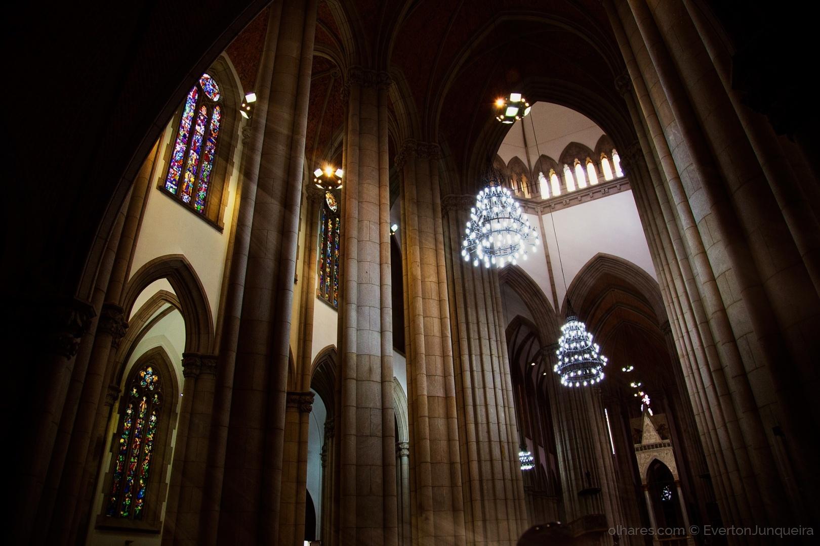 Gentes e Locais/Catedral da Sé - SP