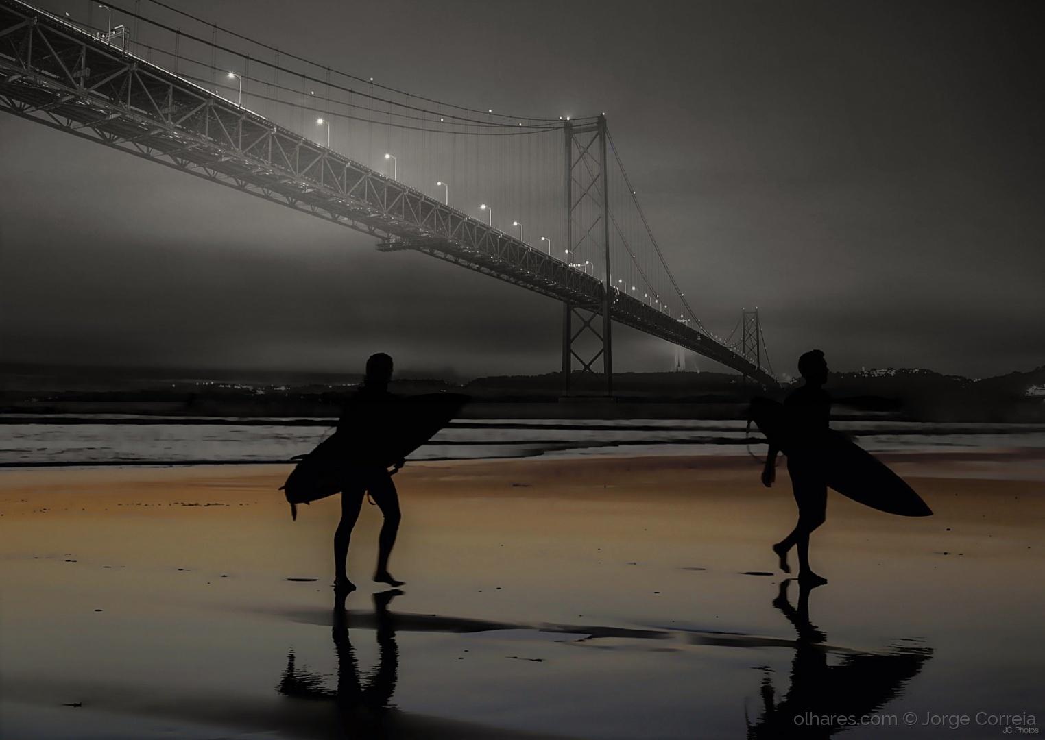Outros/Surf LX
