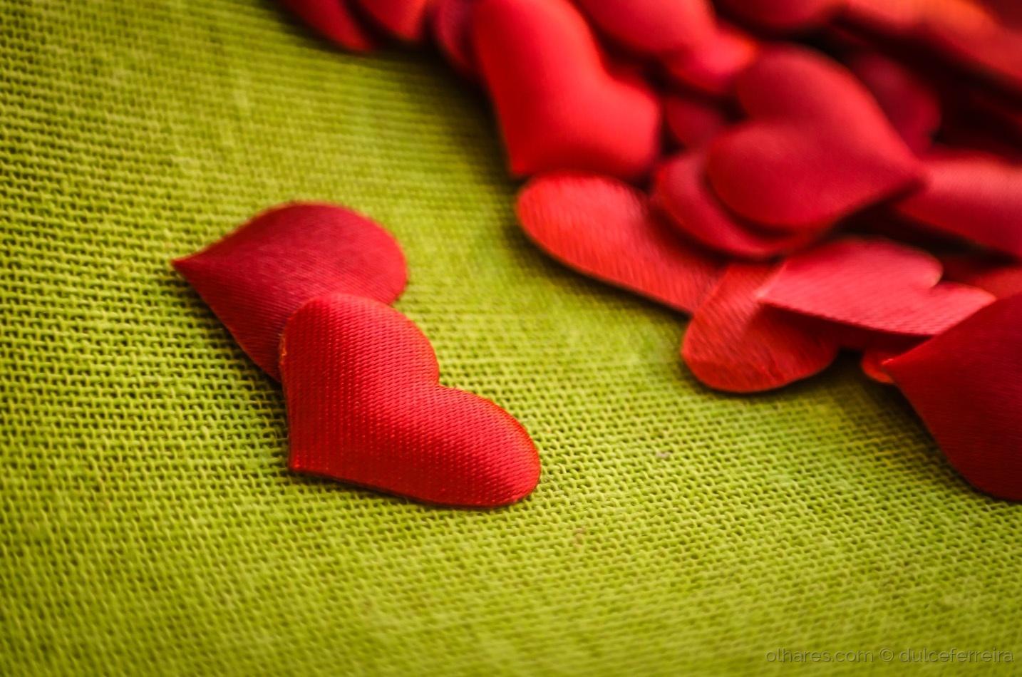 Outros/Verde coração