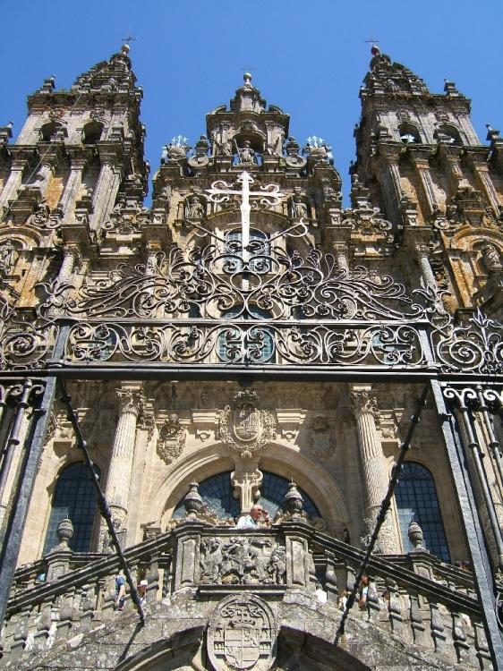 Gentes e Locais/Santiago de Compostela VII