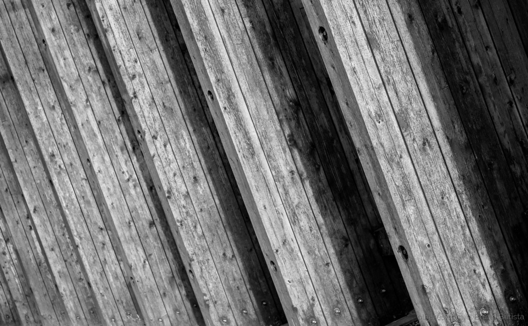 Abstrato/Na diagonal