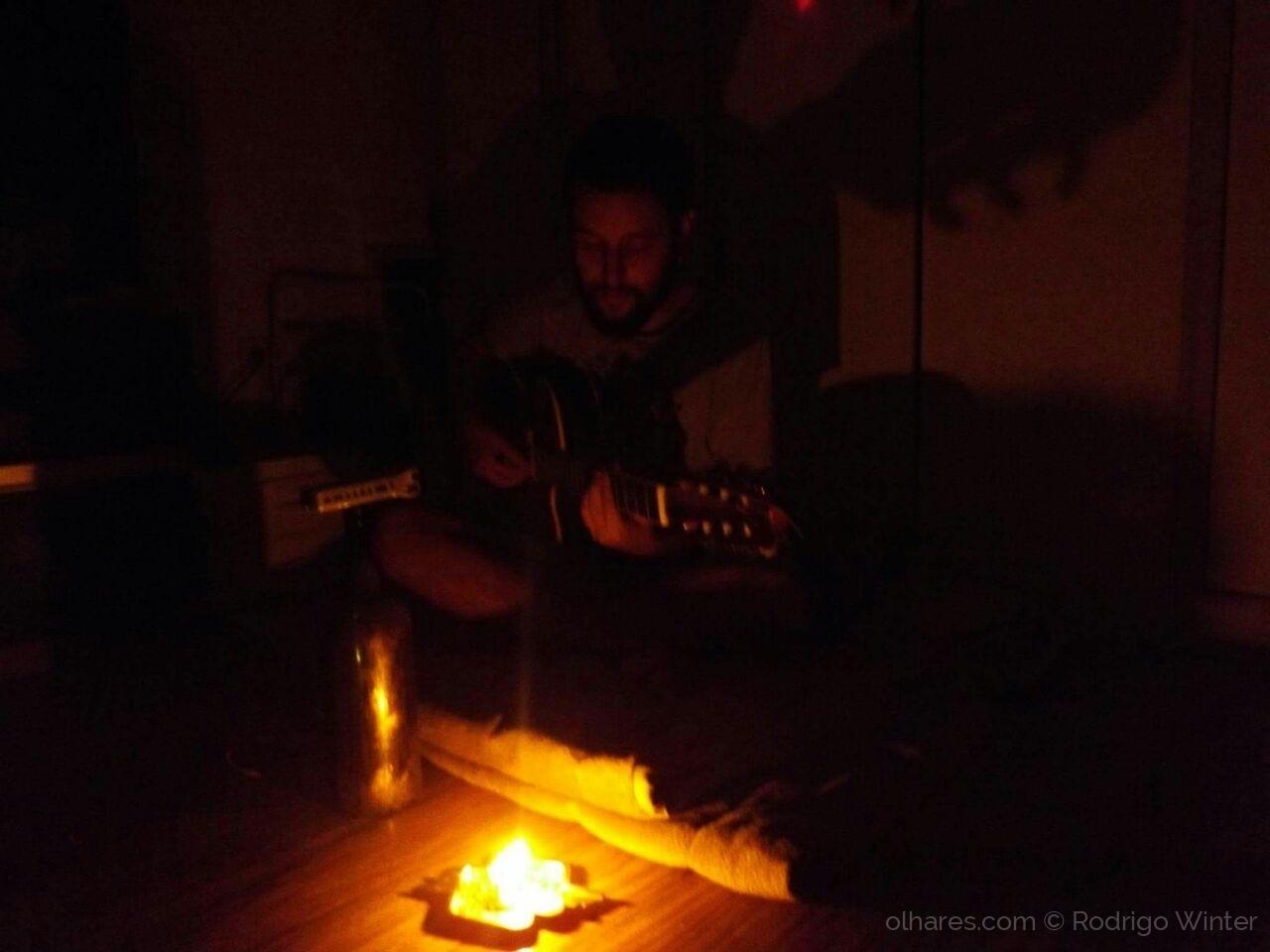 Outros/A luz da escuridão