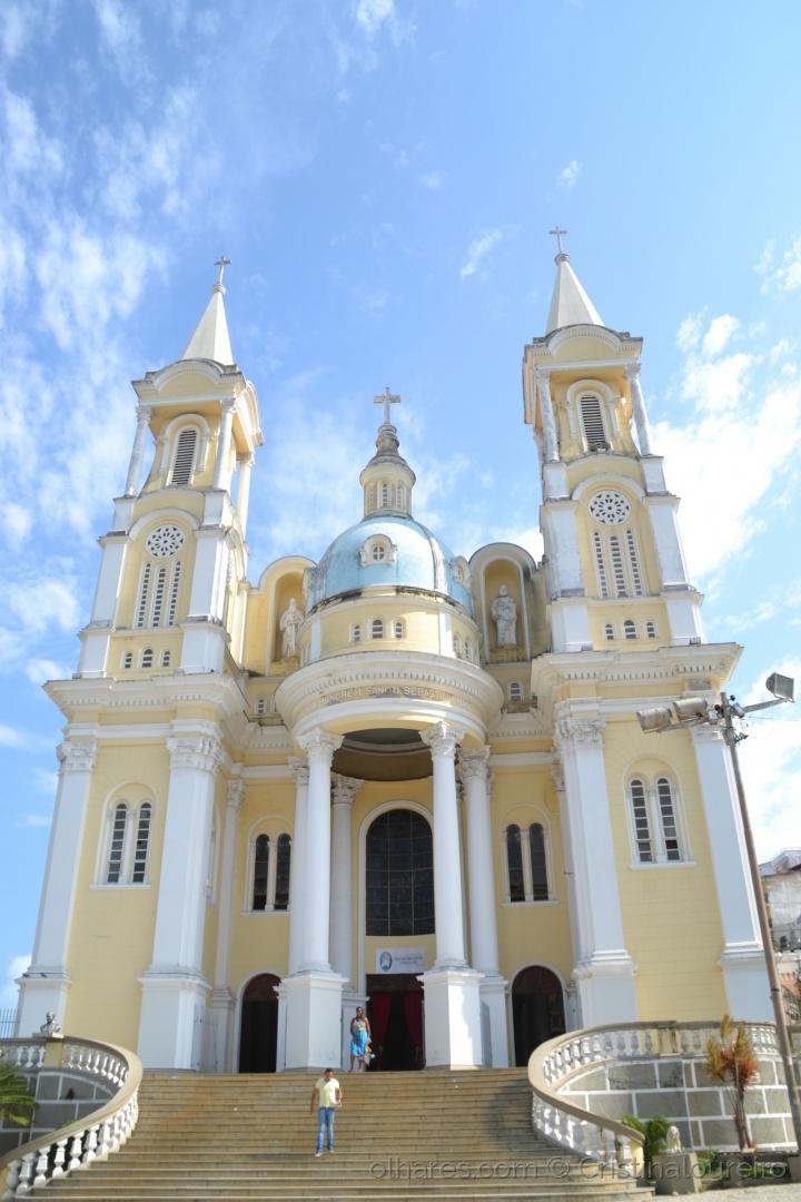 Outros/Catedral de São Sebastião