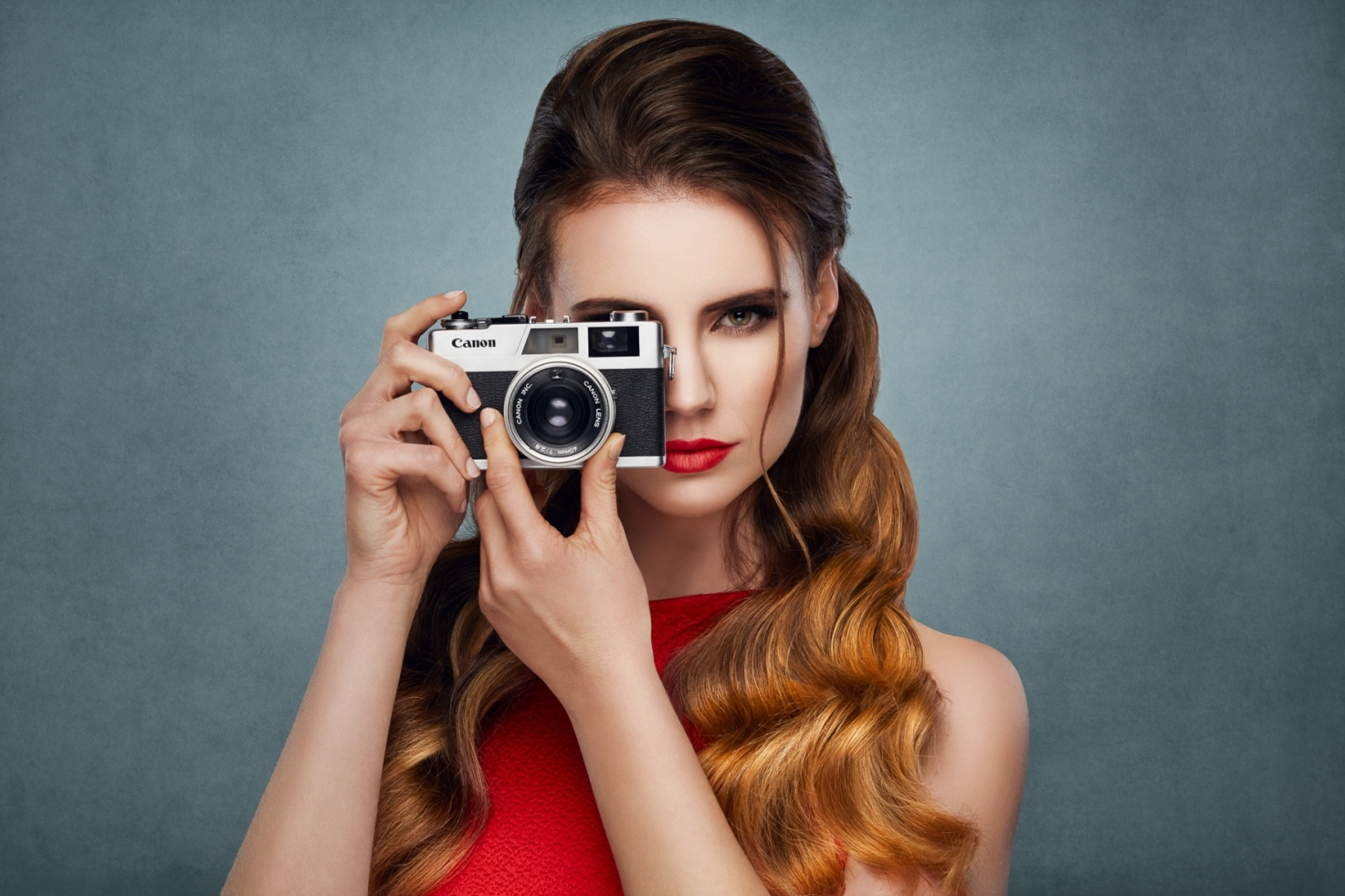 Moda/Photographer