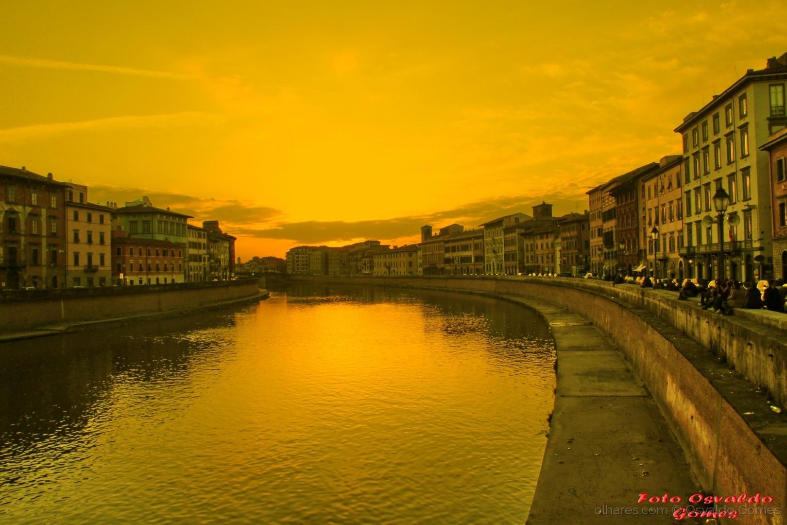 Hotel Touring Pisa