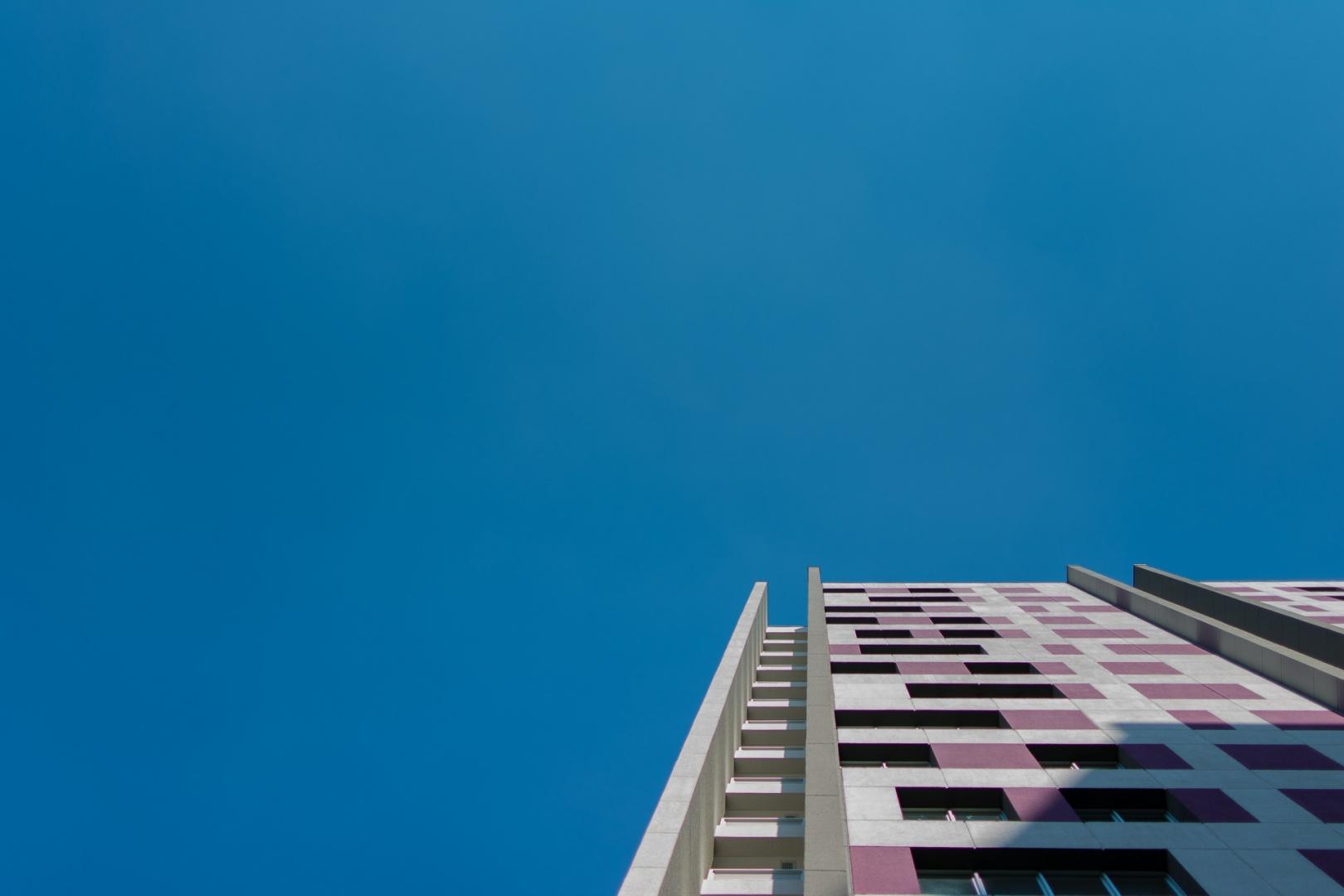 Paisagem Urbana/Céu