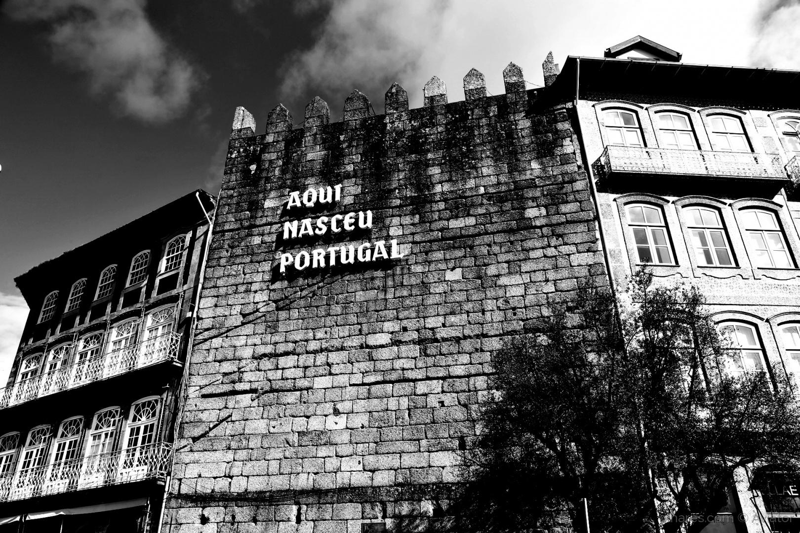 História/Cidade berço