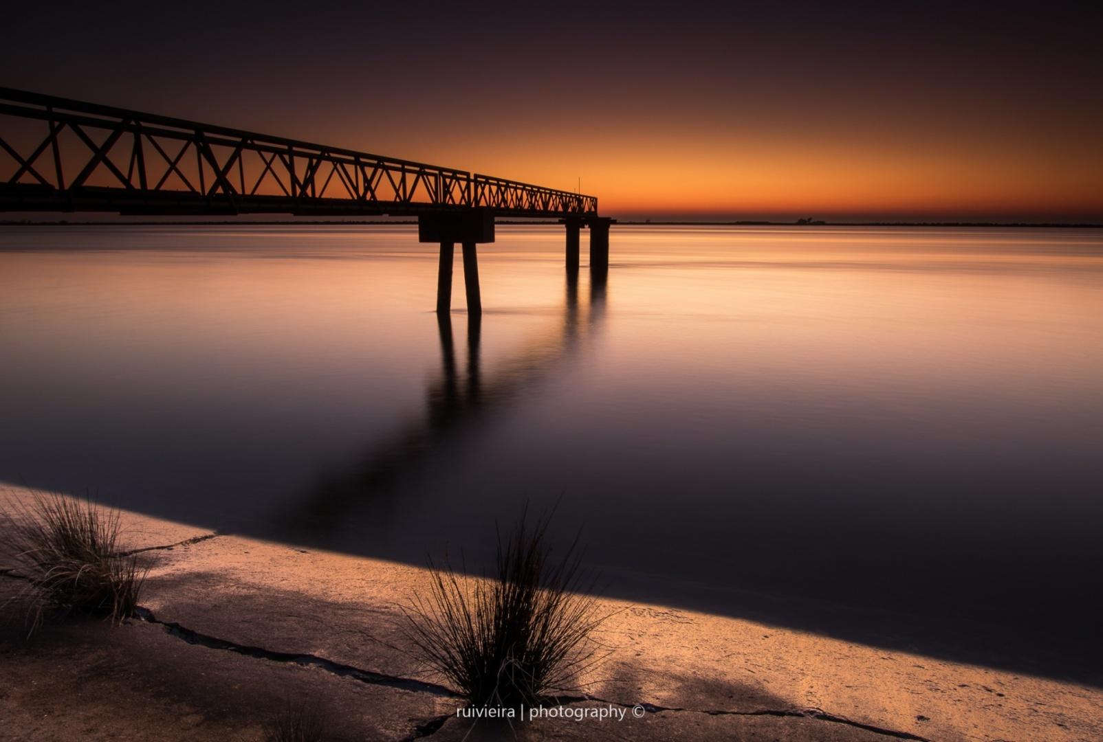 Paisagem Urbana/The pier