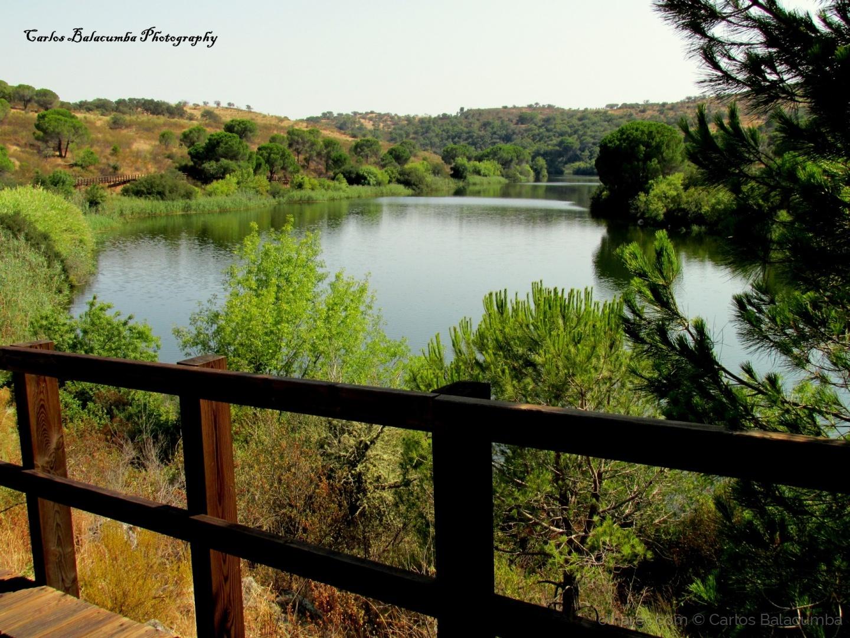 Paisagem Natural/Parque Ecológico do Gameiro