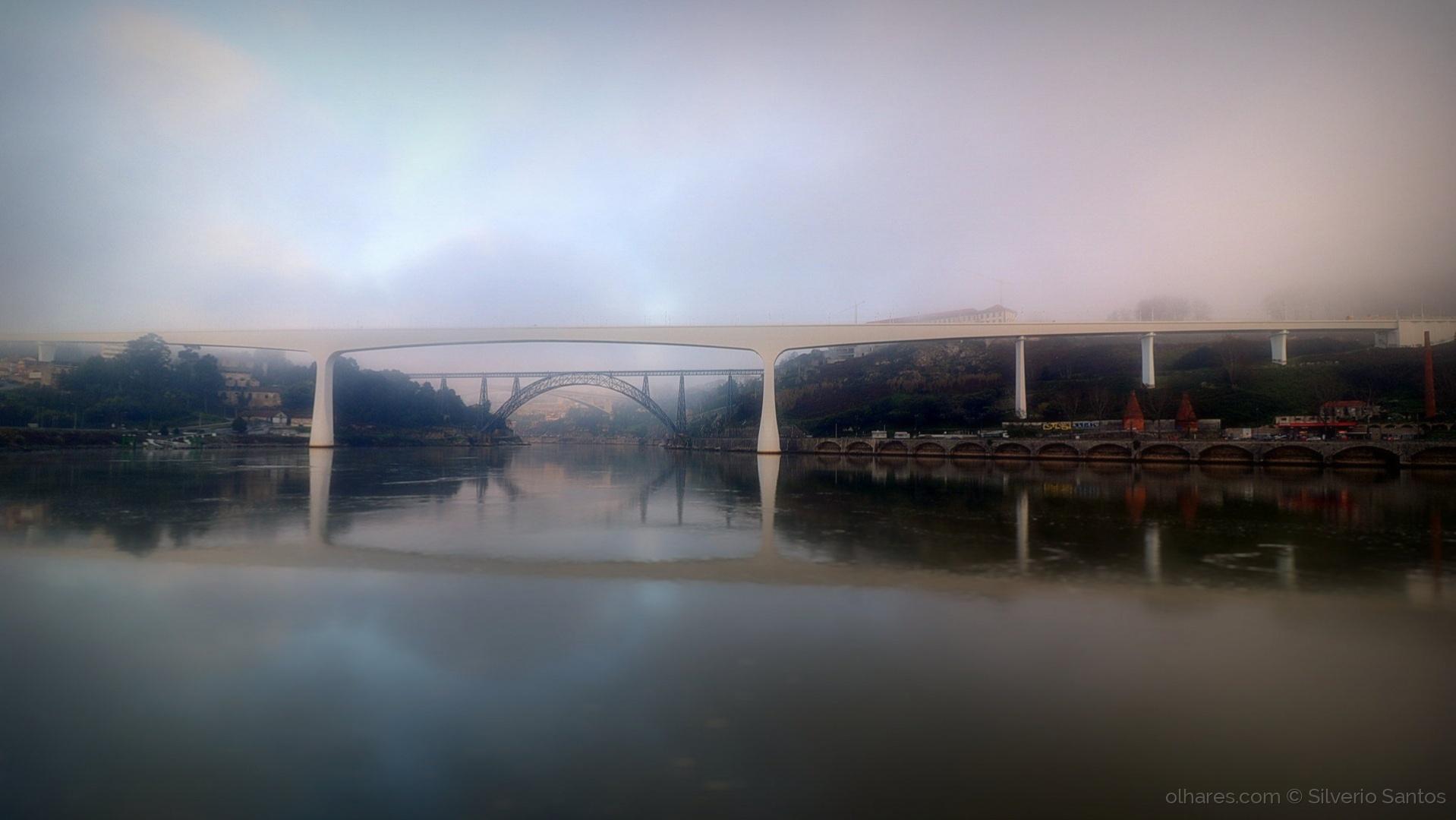Paisagem Urbana/Tudo isto é Porto