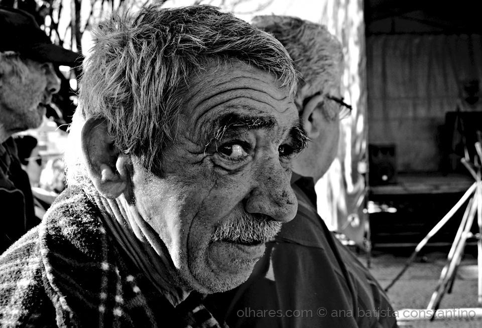 Gentes e Locais/Rostos ....