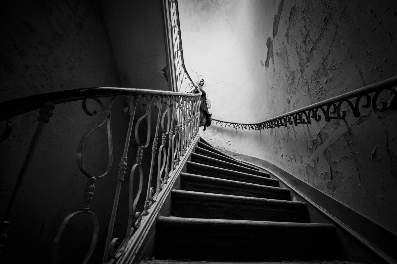 Vitor Pina  | Ghost