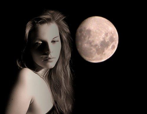 Outros/Lua mulher