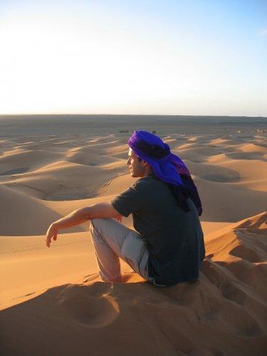 Outros/Um olhar sobre o deserto
