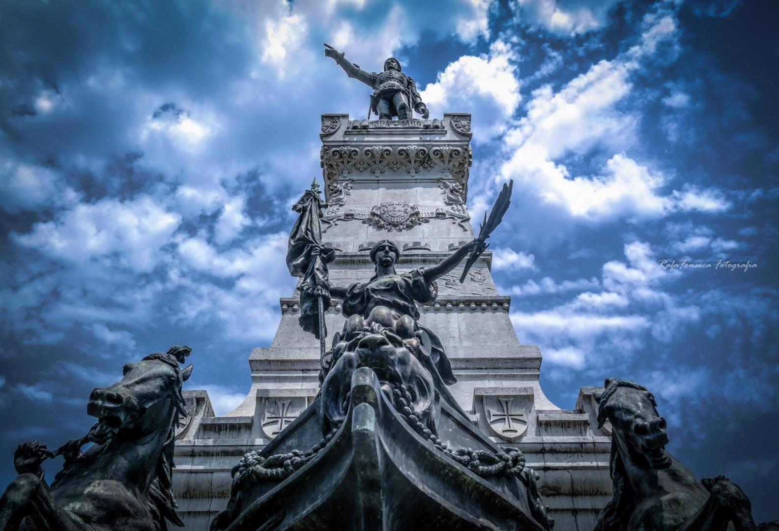 História/Infante D.Henrique