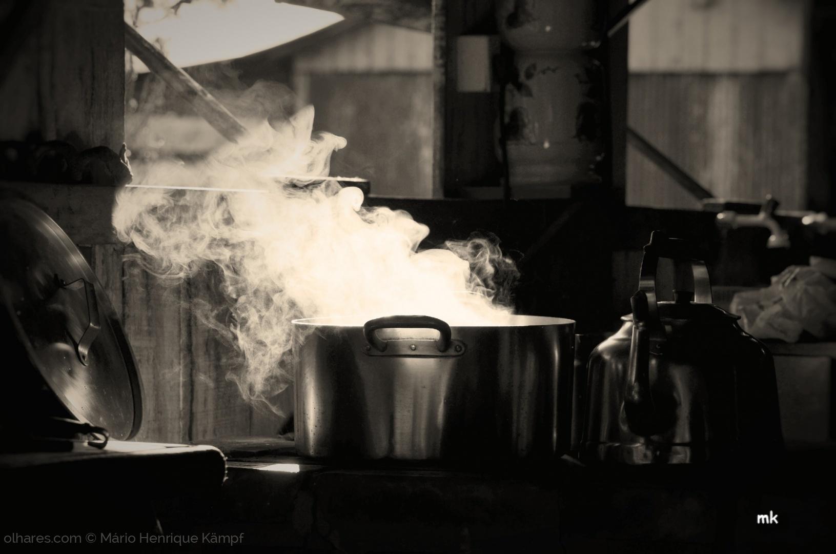 Gastronomia/Ta cozinhando !!!
