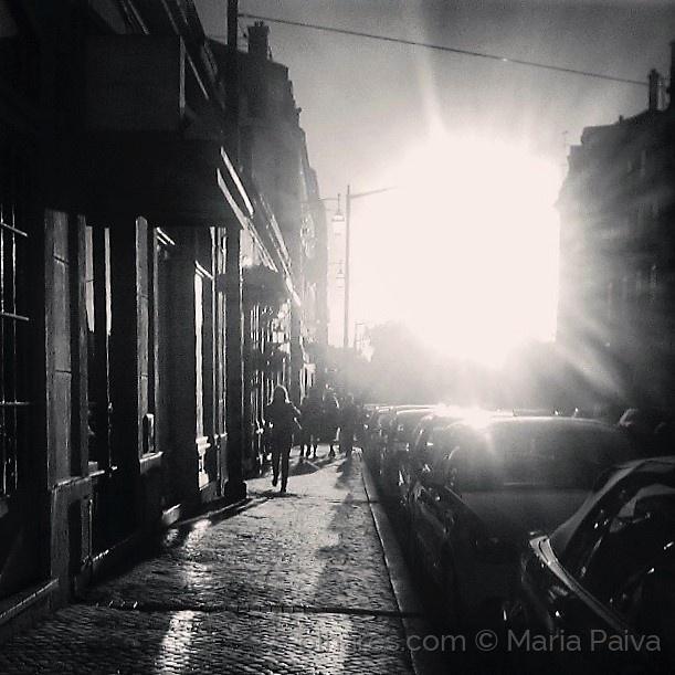 Paisagem Urbana/Pure Blindness