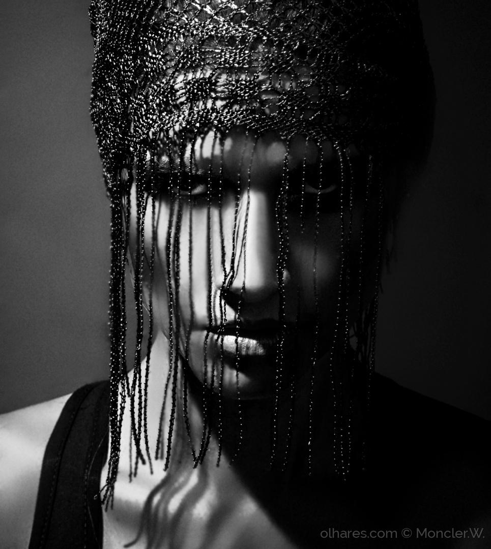 Moda/Retrato Shadows AMS
