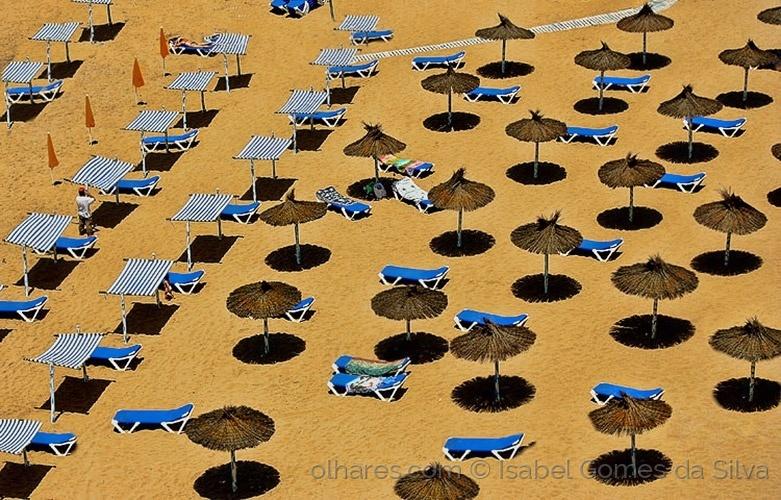 Paisagem Urbana/Praia