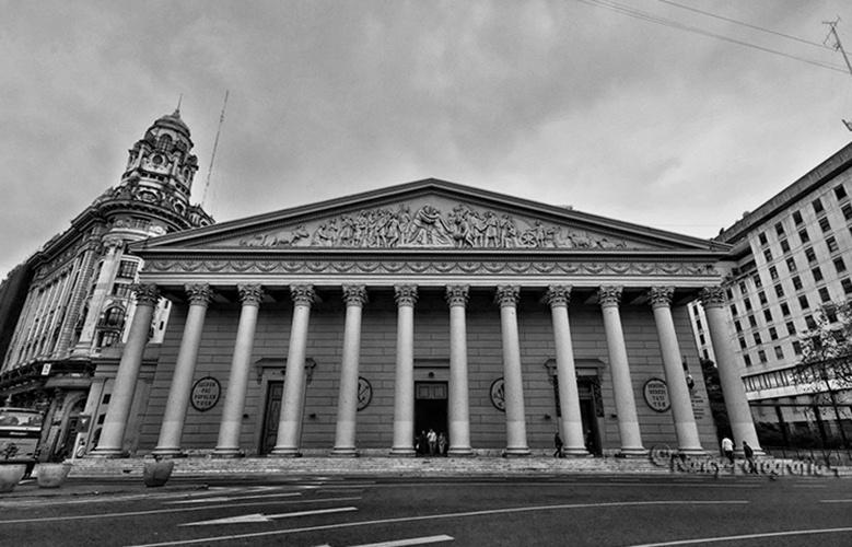 História/Catedral de Buenos Aires