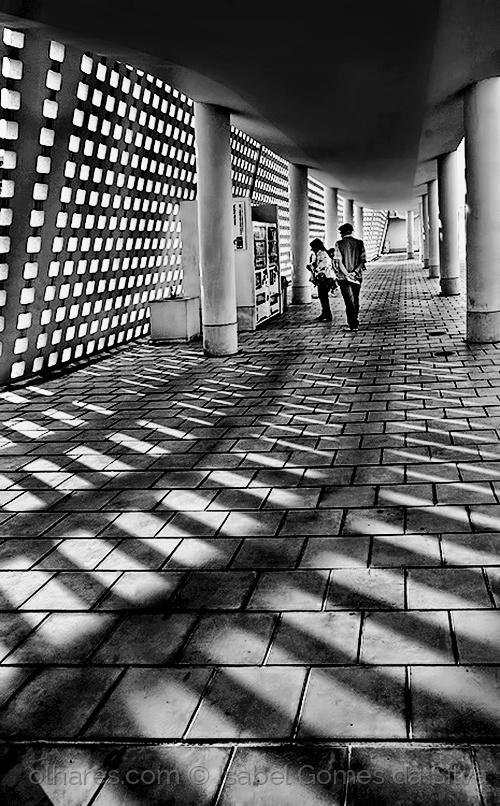 Gentes e Locais/Luz e sombra