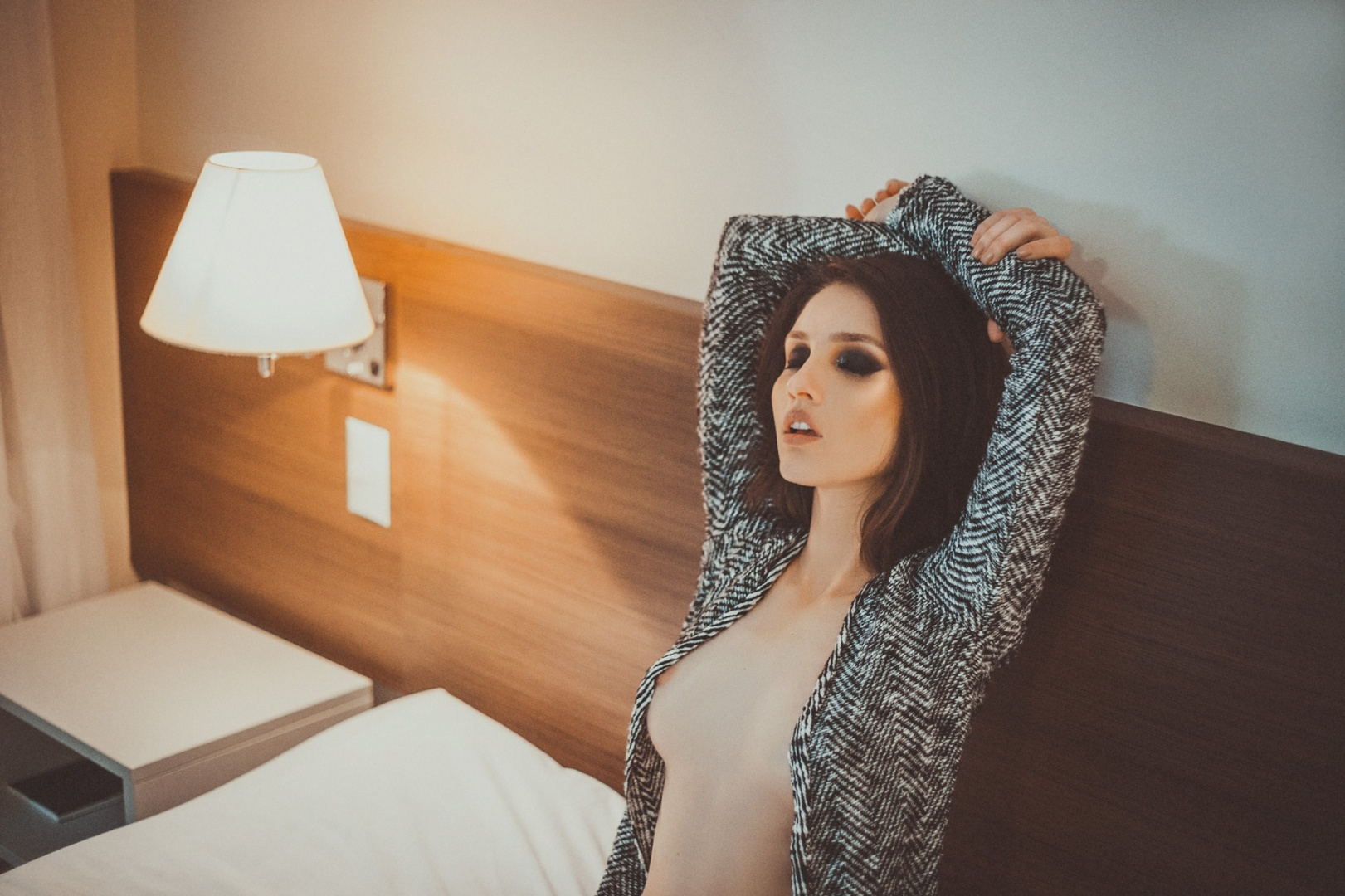 Nus/Jessica - Hotel