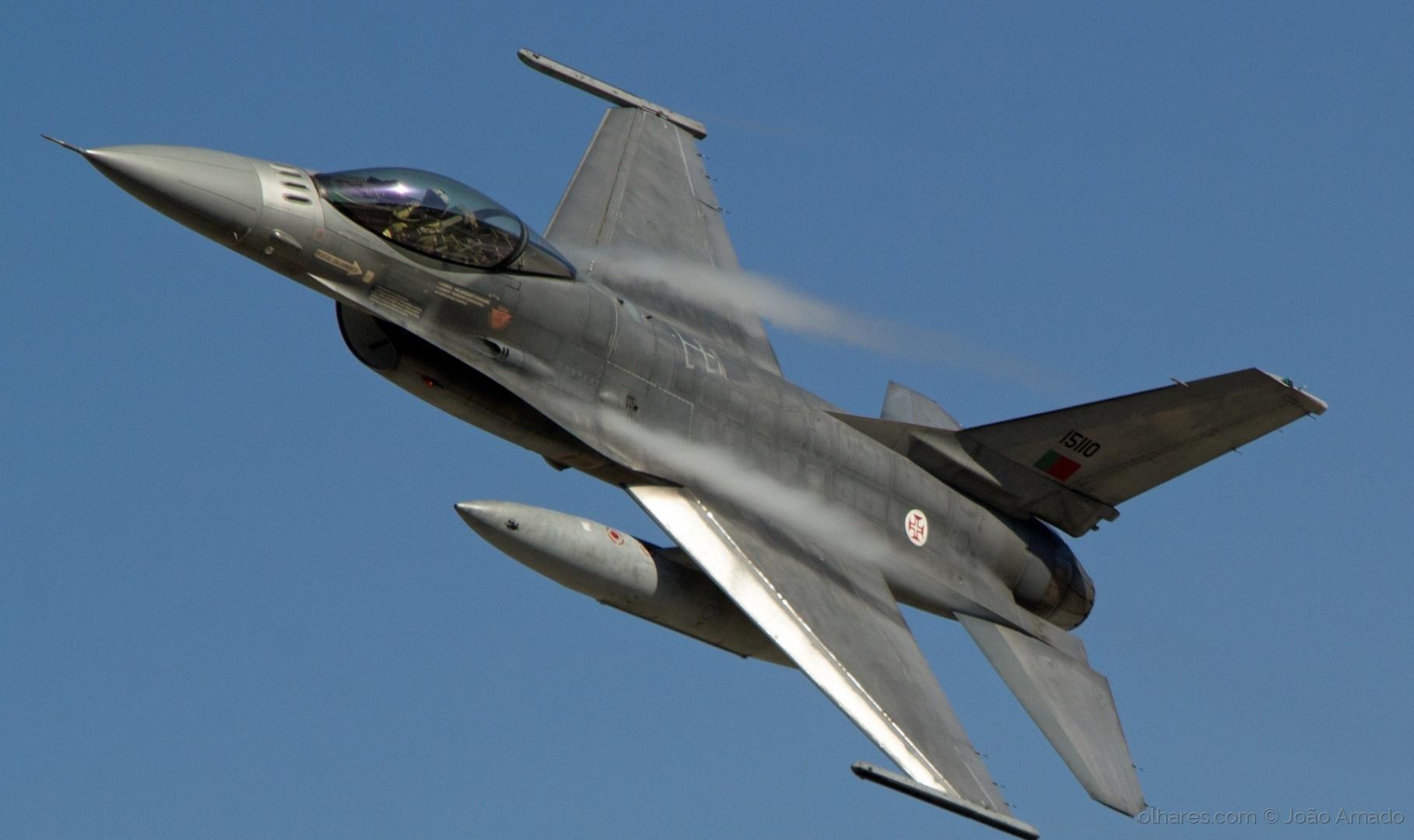 Outros/F-16 FAP