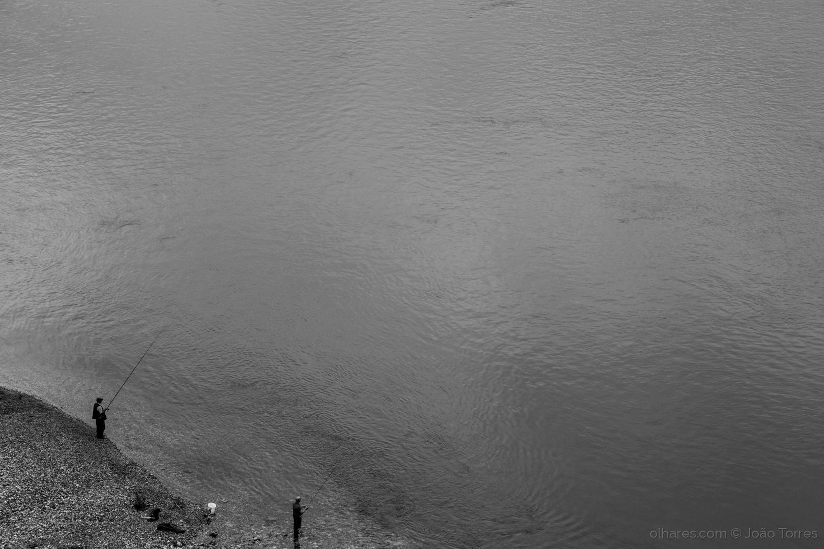 Gentes e Locais/À pesca