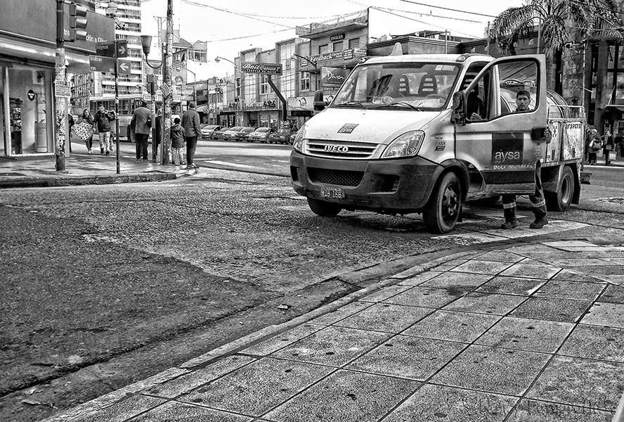Gentes e Locais/Momento urbano