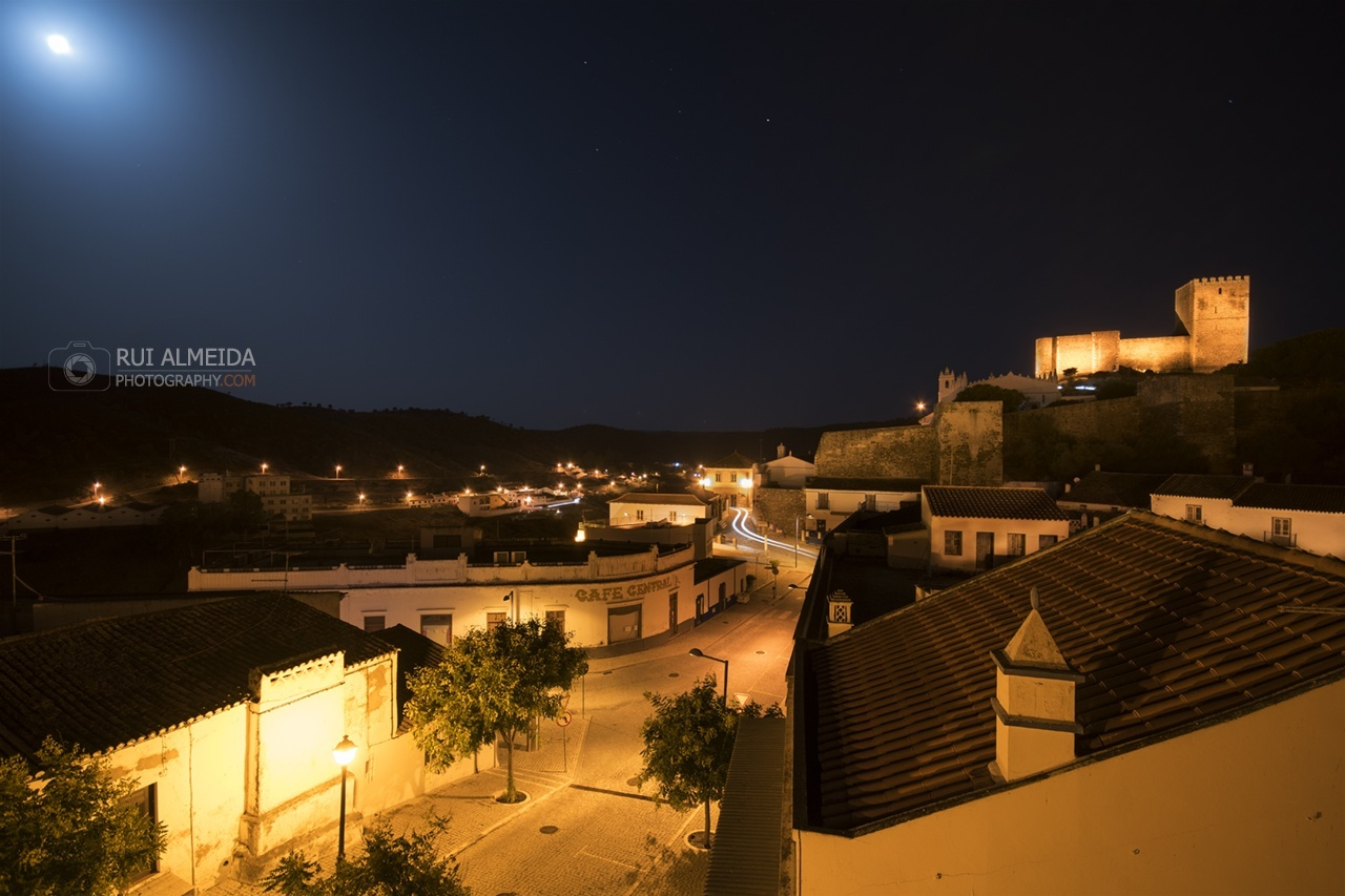 Paisagem Urbana/Mértola