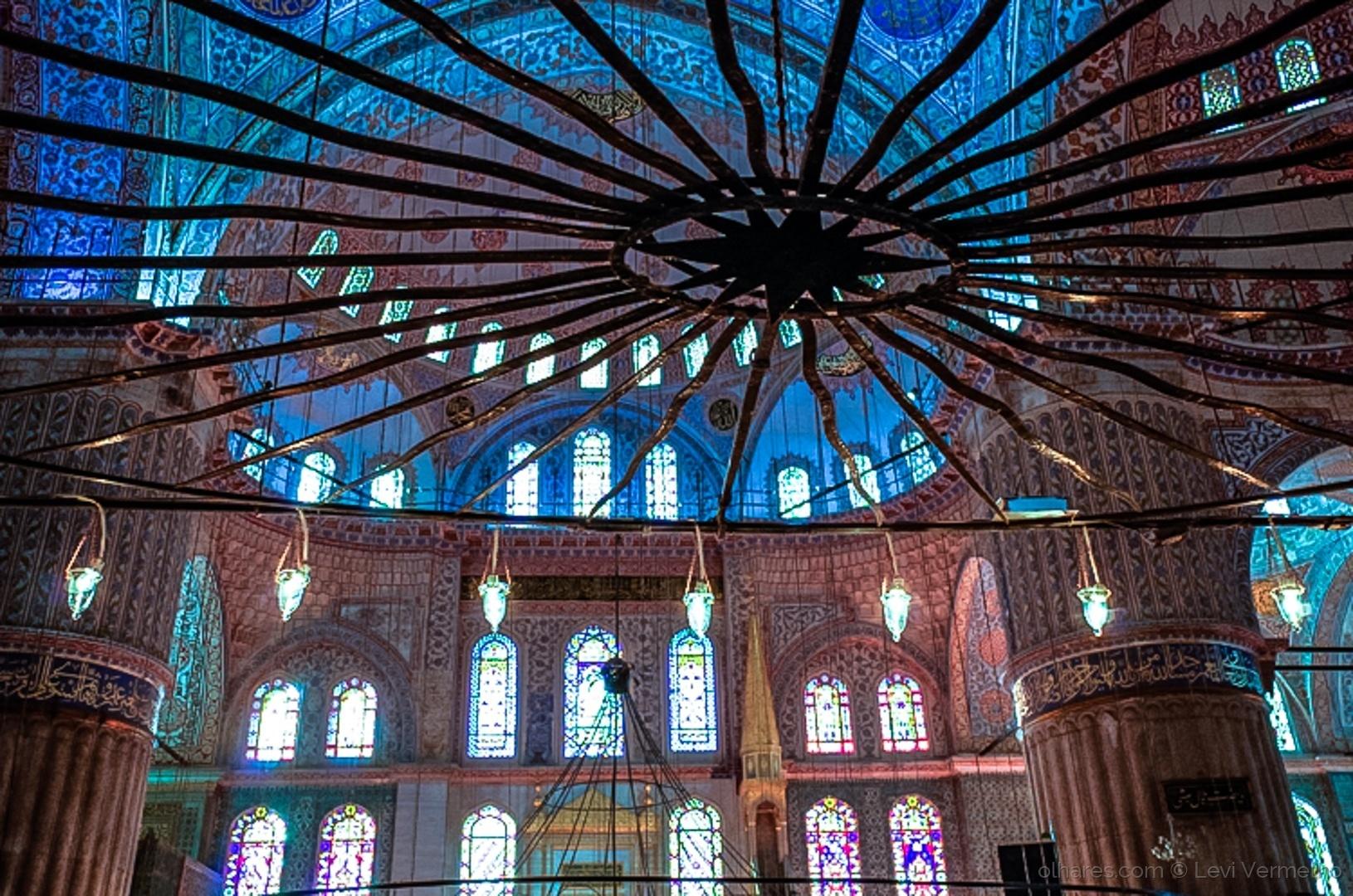 História/Memória de Istambul... (1)