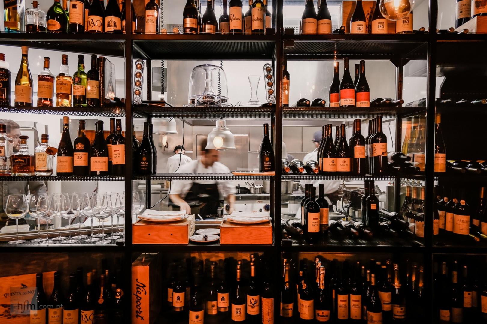 Gastronomia/A Cozinha