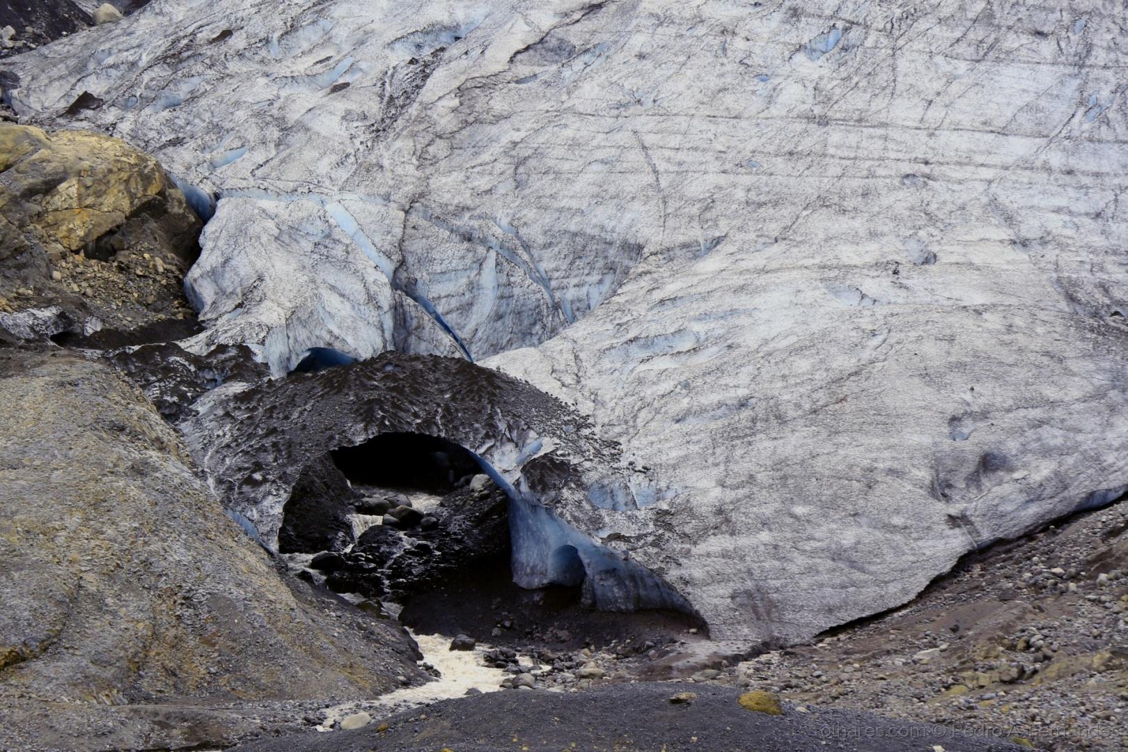Paisagem Urbana/A porta do Glaciar