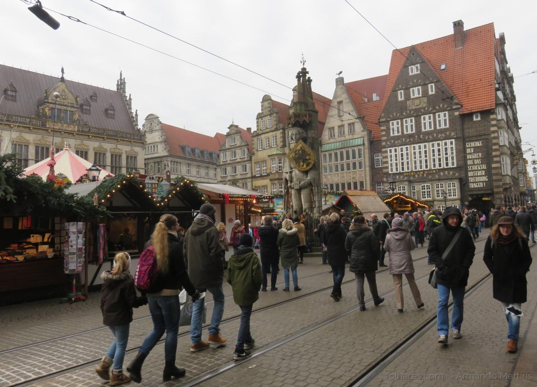Paisagem Urbana/Mercado de Natal (2) - dez. 16