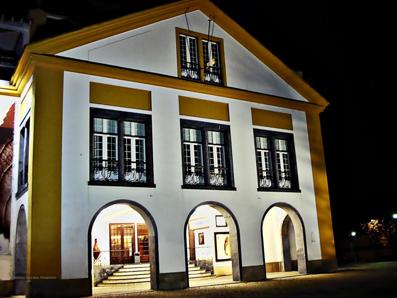 Paisagem Urbana/Cine-Teatro Curvo Semedo (ler)