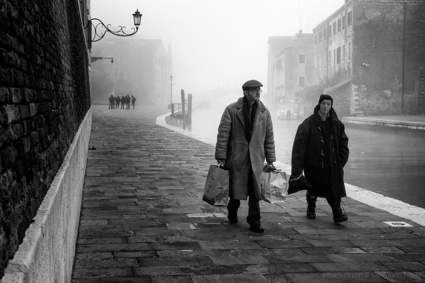 Gentes e Locais/Era uma vez...Veneza