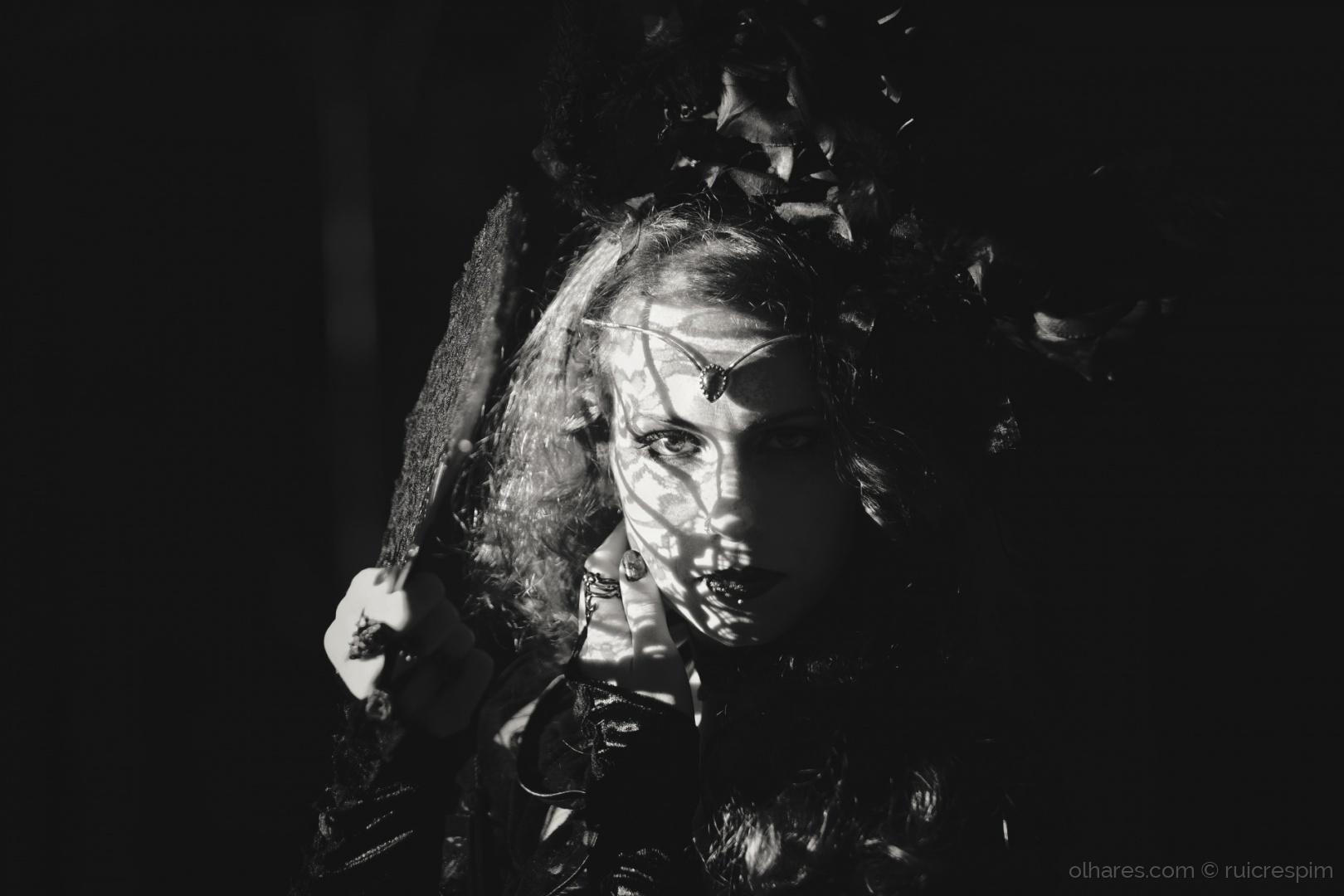 Retratos/Evento | gothic soul