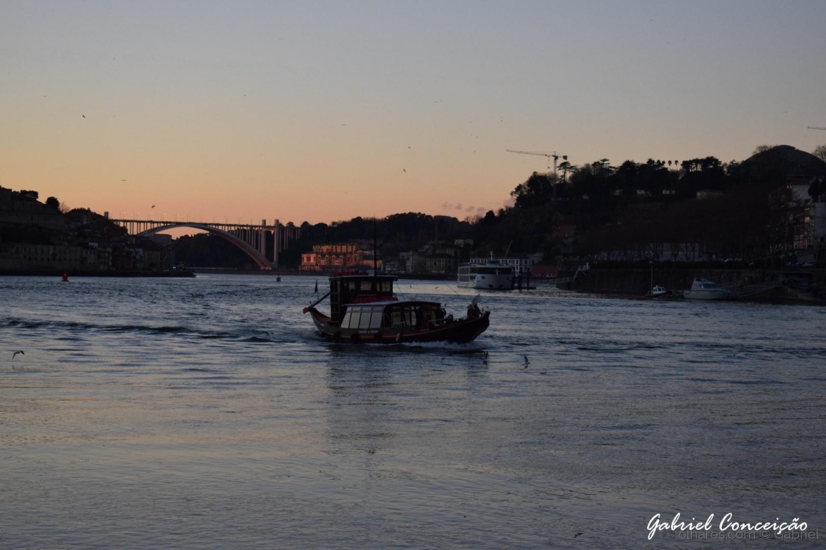 Paisagem Urbana/Douro - Vila Nova de Gaia