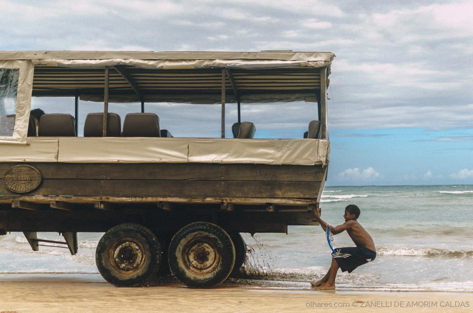 Fotojornalismo/Trucksurfer
