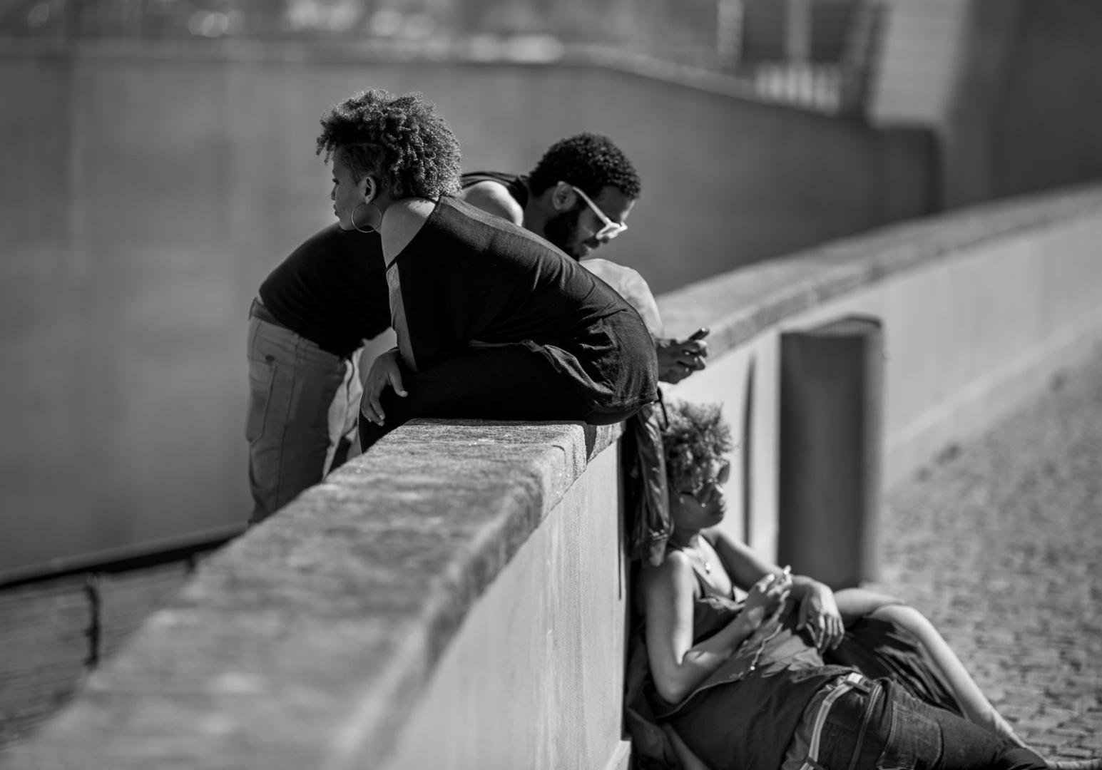 Gentes e Locais/ST