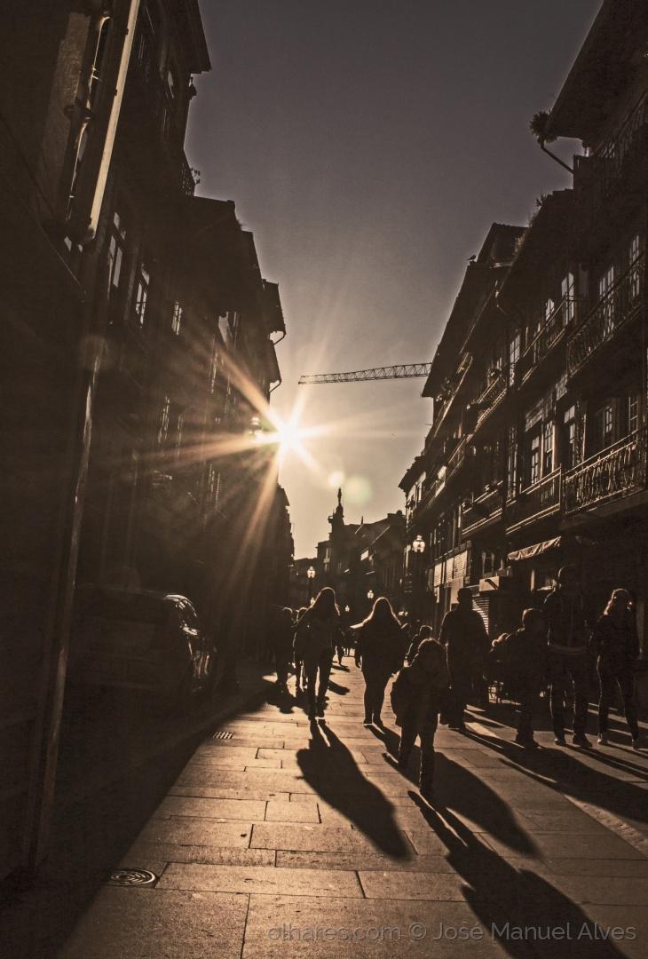 Paisagem Urbana/Street photo