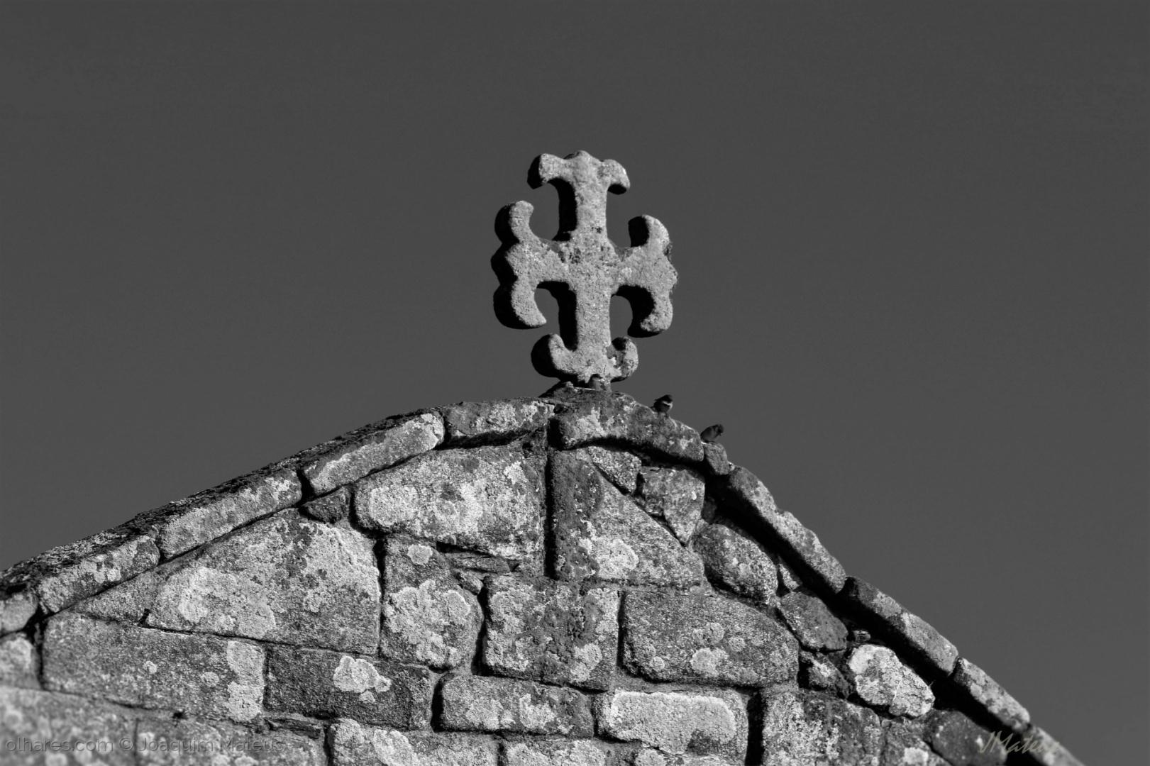 História/A cruz... (Lsff)