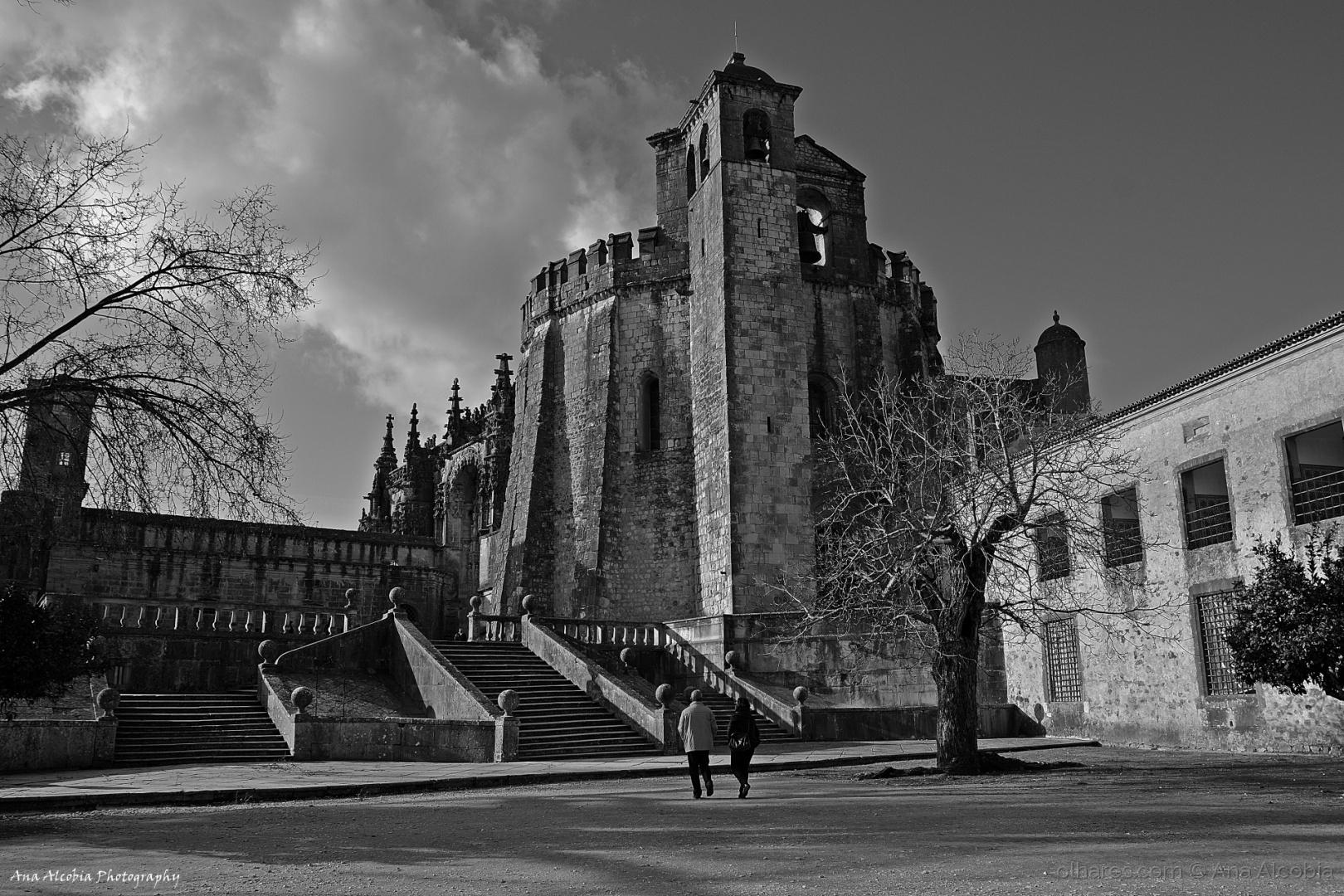História/Convento de Cristo I