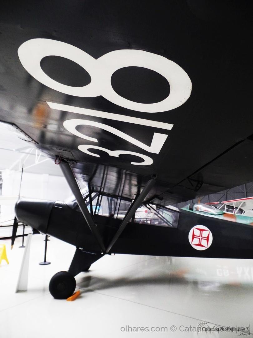Outros/Piper L-21 3218