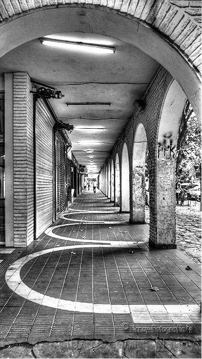 Paisagem Urbana/Infinito