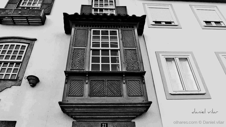 Gentes e Locais/É uma casa portuguesa.