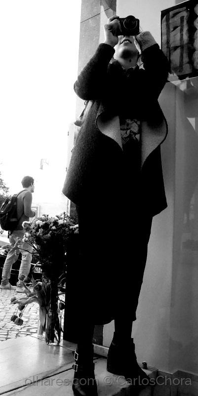 Retratos/Fotógrafa