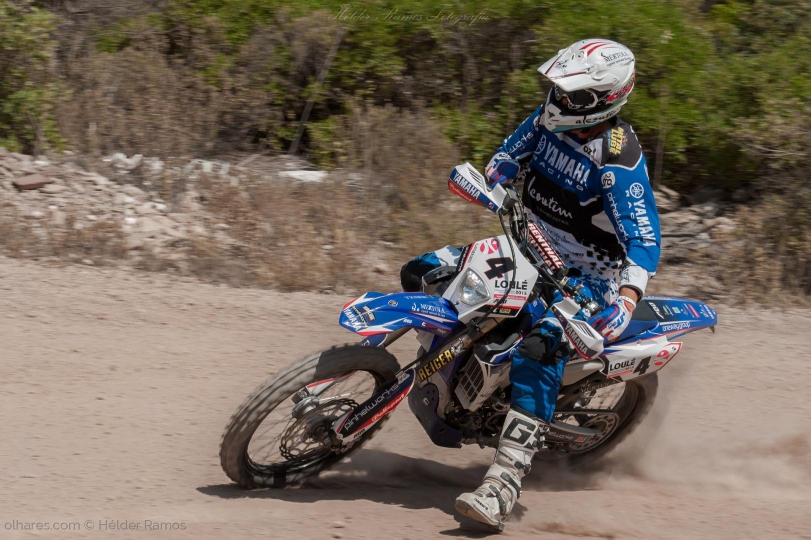 Desporto e Ação/Yamaha YZ F